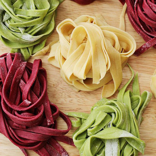 30+ MORE Foods You Can Make Yourself - 12 Fresh Homemade Pasta Recipes