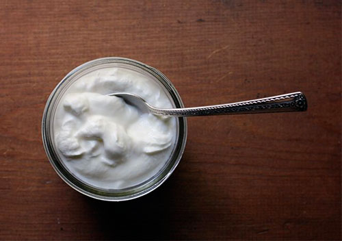 30+ Foods You Can Make Yourself - DIY Greek Yogurt