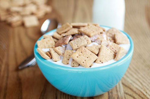 30+ MORE Foods You Can Make Yourself - Homemade Cinnamon Toast Crunch