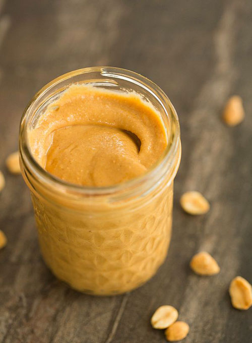 30+ MORE Foods You Can Make Yourself - Homemade Peanut Butter