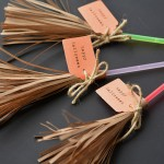How to Make Glow Stick Broomsticks