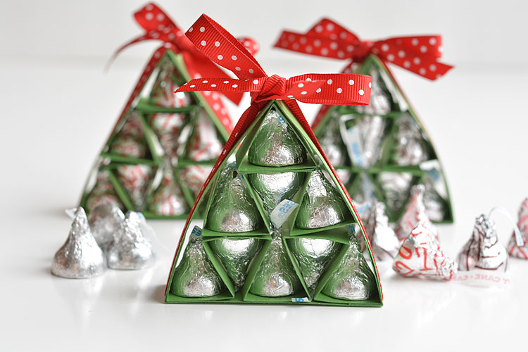 these kisses christmas trees are so adorable and theyu0027re really easy to make