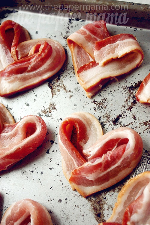 30 Non Candy Valentine S Day Food Ideas