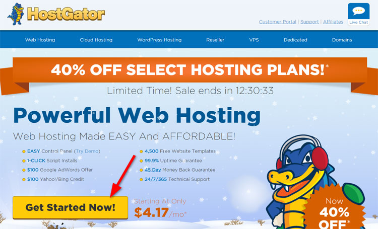 HostGator-1-Get-Started-Now