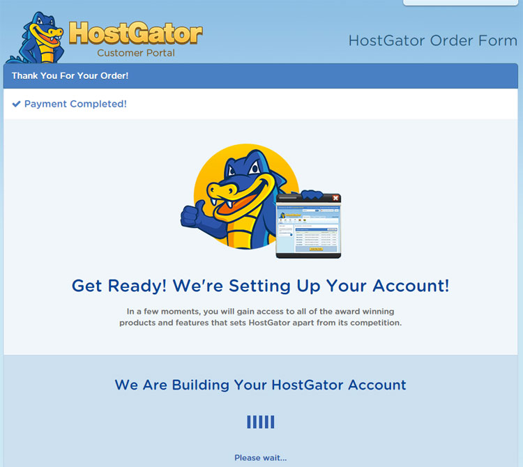 HostGator-10-Setting-up-Account