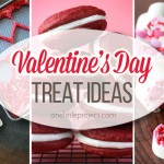 44 Best Valentine's Day Treat Ideas
