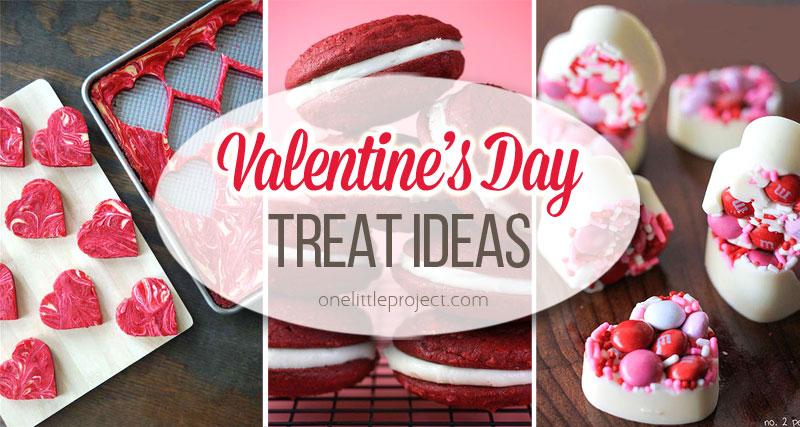 44 Best Valentine S Day Treat Ideas
