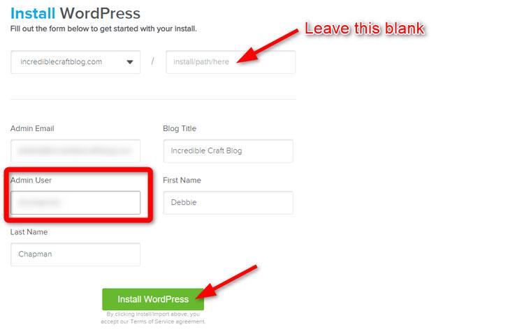 Wordpress-6a-Install-Wordpress