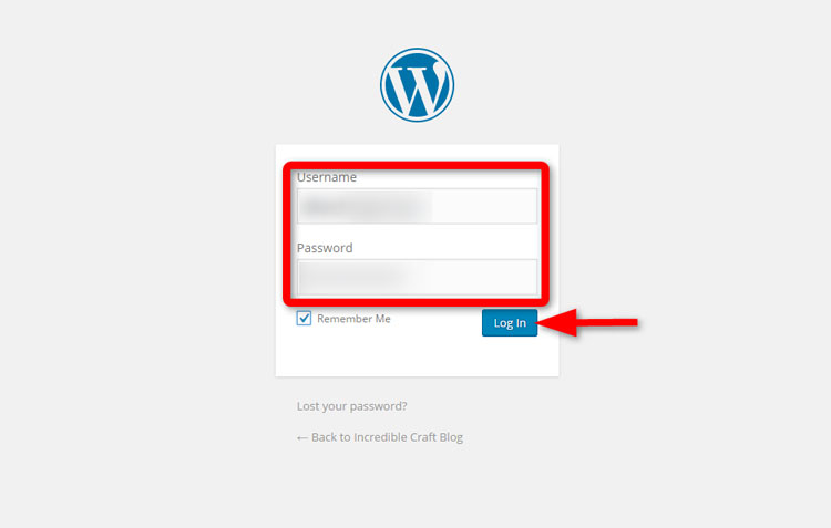 Wordpress-9-Wordpress-login