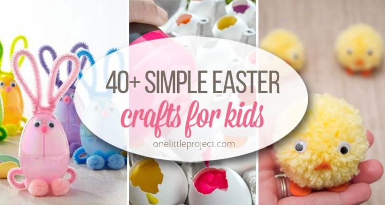 40+-Simple-Easter-Crafts-for-Kids-Hor