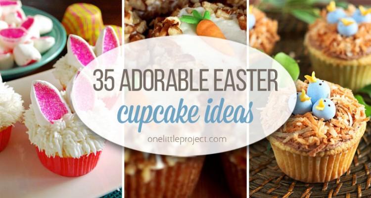 35-Adorable-Easter-Cupcake-Ideas--Hor