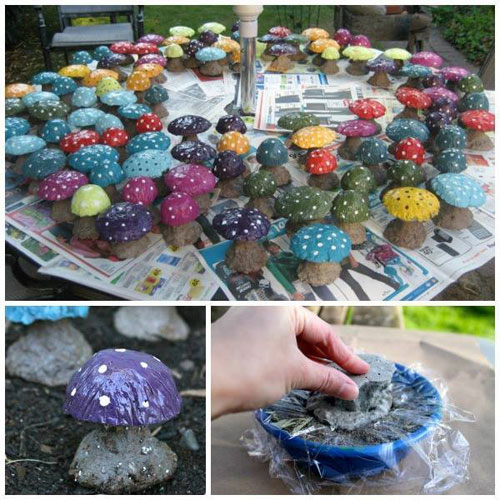 craft ideas for the garden 20 best crafts for the garden one project 6251