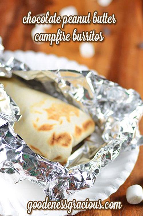 30 Best Campfire Desserts