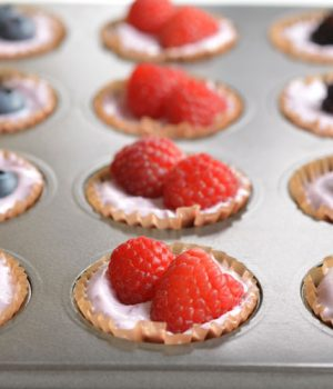 Make Ahead Protein Packed Breakfast Bites