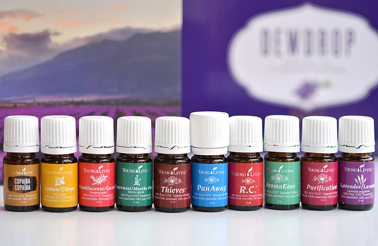Image result for young living
