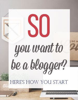 This step by step guide makes it SO EASY to start a blog! It only takes 15 minutes to do all the steps and you end up with a fully functional website!