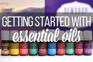 Find out how to get started with essential oils!