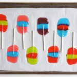 How to Make Jolly Rancher Lollipops