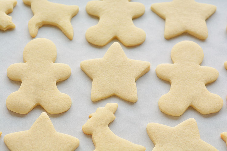 How To Make Perfect Sugar Cookies