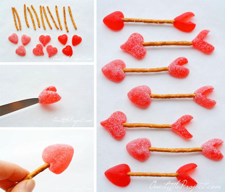 Cupid's-Arrows