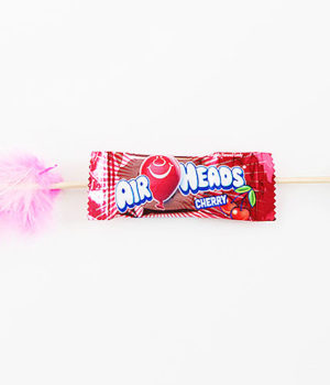 Valentine's Day Candy Arrows