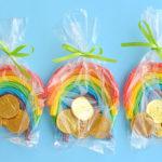 Rainbow Licorice Treat Bags