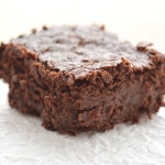 The BEST Flourless Brownies Recipe
