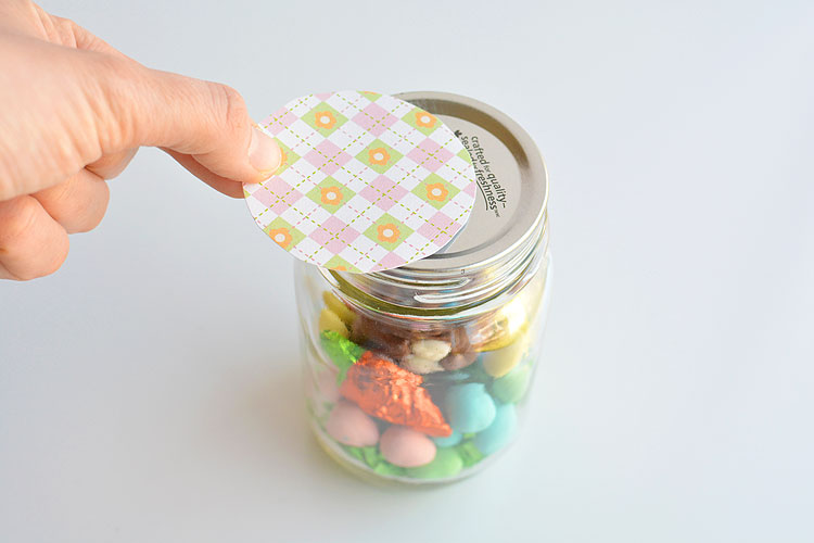 Mason jar easter gifts chocolate bunny mason jars these mason jar easter gifts are so easy and theyre so cute this negle Gallery