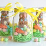 Mason Jar Easter Gifts