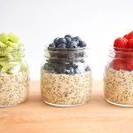 Super Healthy Overnight Oats Recipe