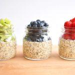 Super Healthy Overnight Oats Recipe