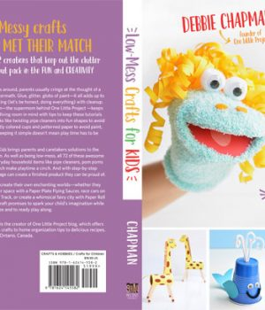 Book Cover Reveal! Here's what it looks like…