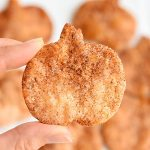 How to Bake Easy (and Addictive) Cinnamon Sugar Chips