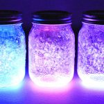 Make Magical Fairies in a Jar (You only need 3 things!)