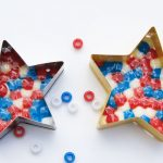 Melted Bead Stars