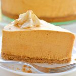 Easy No-Bake Pumpkin Cheesecake Recipe
