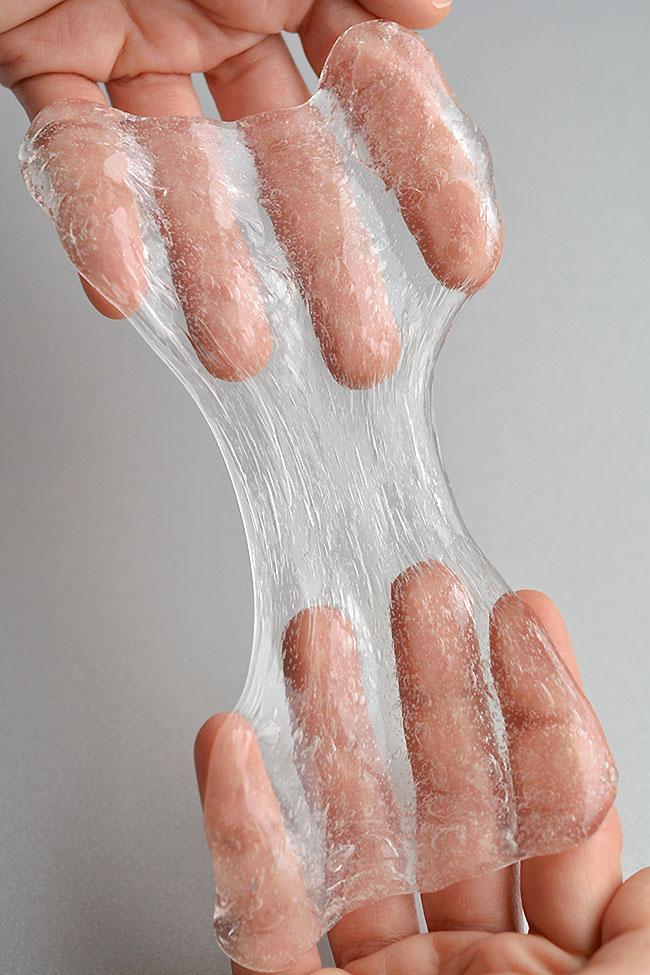 Clear Slime